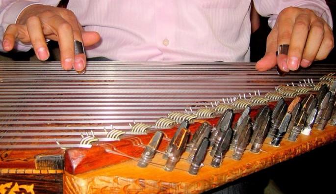 Türk sanat müziği stresi azaltıyor