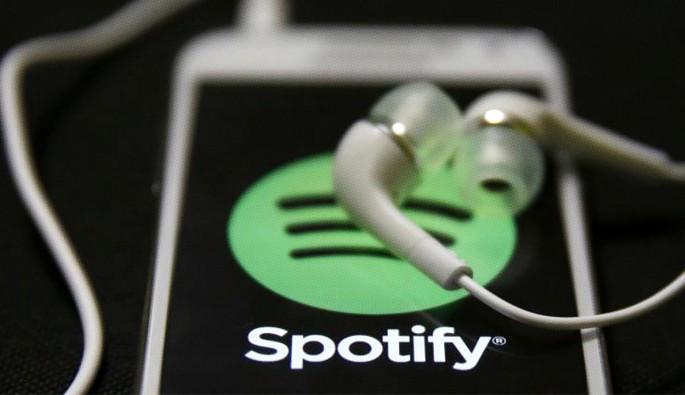 Müzik yayını yapan Spotify'dan dev anlaşma