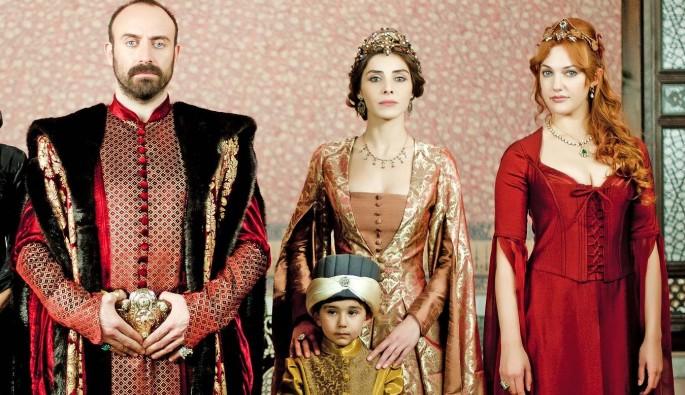 Osmanlı dizisi Yeniçeri Ağacı ne zaman başlayacak?