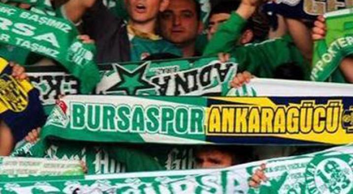 PFDK Bursaspor ve Ankaragücü'ne cezayı kesti!