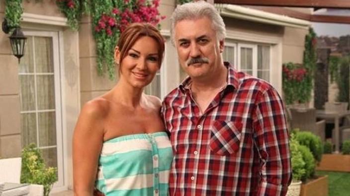 Pınar Altuğ ile Tamer Karadağlı'dan yeni dizi