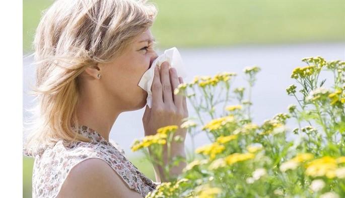 Polen alerjisi olan hastalar dikkat!