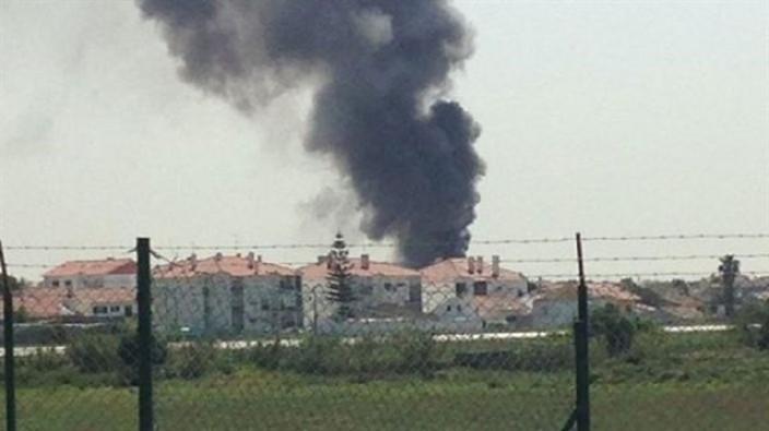 Portekiz'de uçak kazası: 4 ölü