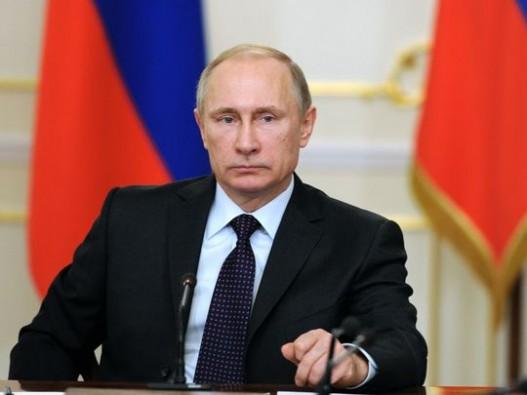 Putin'den saldırı sonrası ilk açıklama