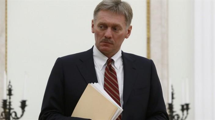Rusya'dan Suriye açıklaması