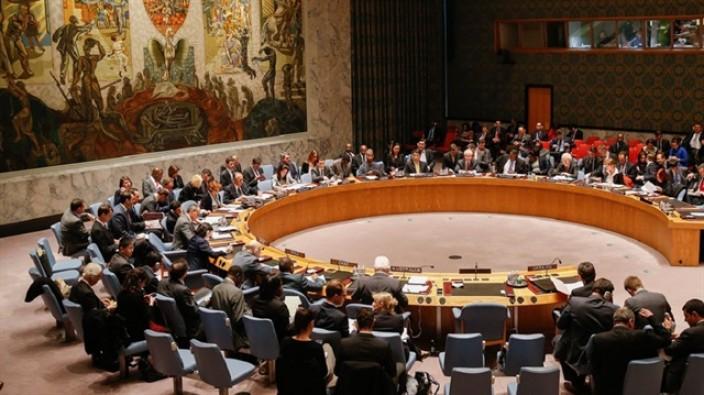 Rusya 'kimyasal saldırı'ya soruşturmayı veto etti
