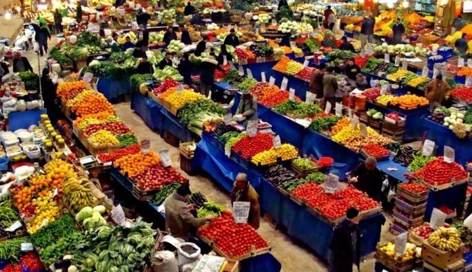 Sıcaklıklar arttı! Meyve sebze fiyatları ucuzlayacak