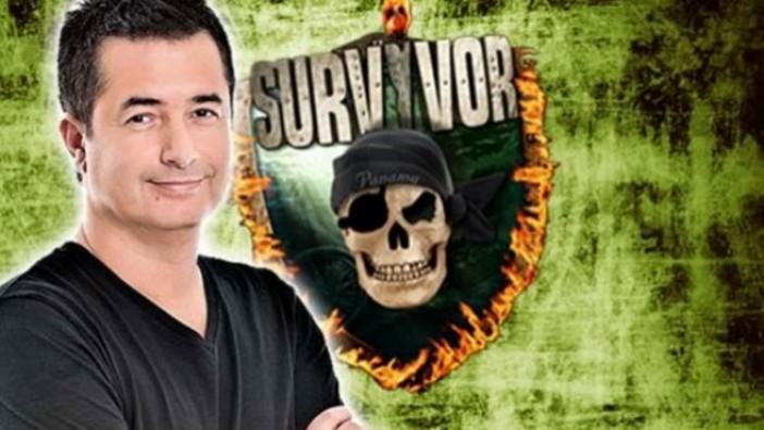 Survivor'da Sabriye ve Serhat Akın kavgası