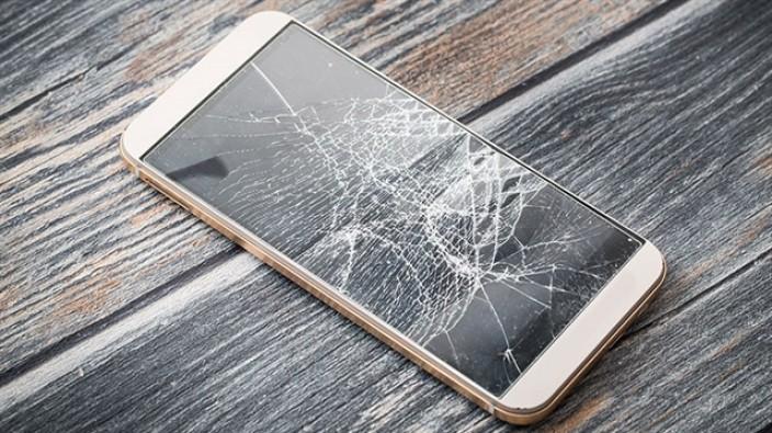Telefon ekranları kendi kendini onarabilecek