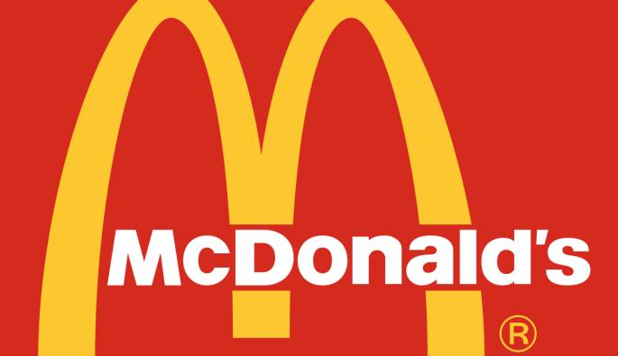 Ülker'den sonra şimdi de Mc Donalds'tan tuhaf mesaj!