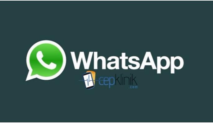 WhatsApp'ta 'para transferi' hizmeti geliyor