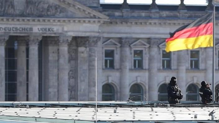 5 FETÖ'cüden Almanya'ya iltica talebi