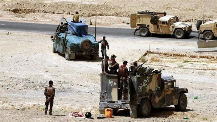 Afganistan'da polis noktasına saldırı: 20 ölü