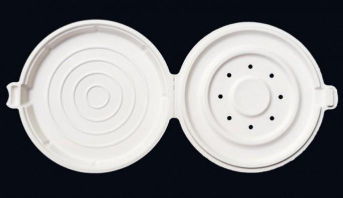 Apple verimi arttırmak için pizza kutusu tasarımı!
