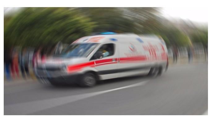 Bilecik'de traktörden düşen yaşlı adam öldü