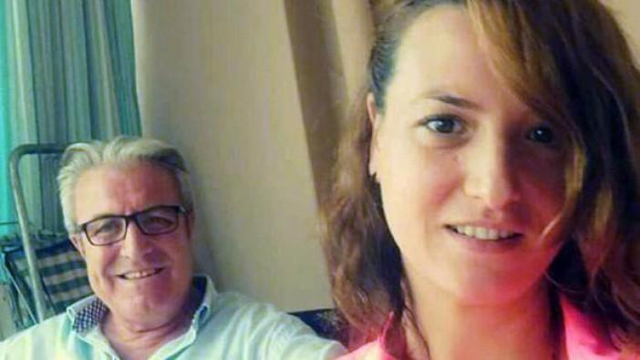 Boşandığı eşini kafasına çekiçle defalarca vurarak öldürdü