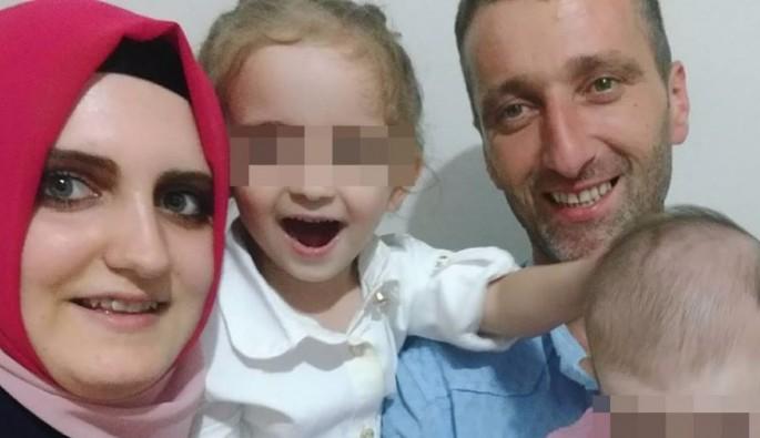 Bursa'da tartıştığı karısını öldürdü