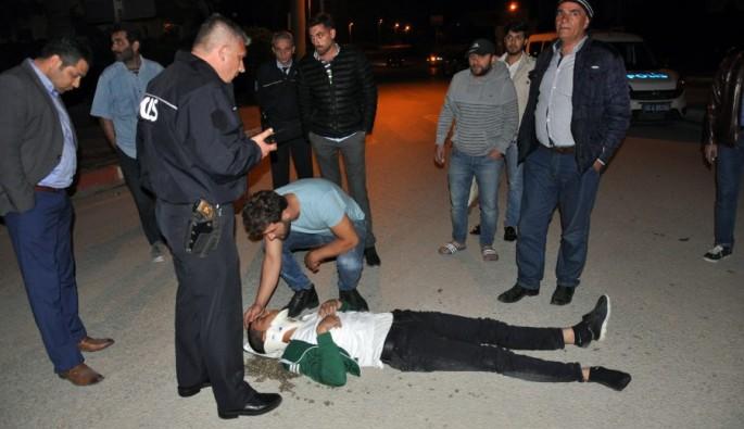 Bursa'da gençler ölümden döndü: 2'si ağır 3 yaralı