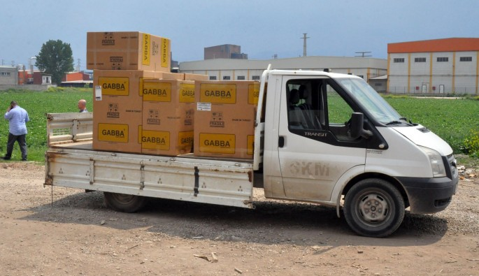 Bursa'da kamyonetin altında kalan işçi hayatını kaybetti