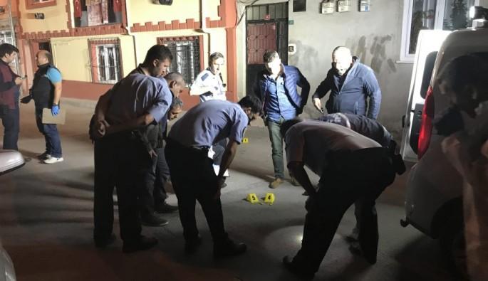 Bursa'da polisle arbedeye giren bir kişi kaza kurşunuyla öldü