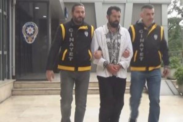 Bursa'da tartıştığı karısını boğarak öldürmeye kalkıştı