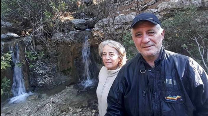 Çevreci çiftin öldürülmesiyle ilgili yeni gelişme! Kiralık katil iddiası