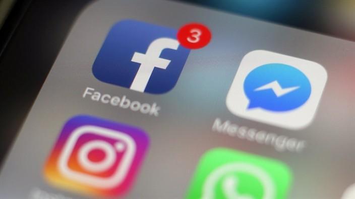 Facebook bir çatı altında toplanıyor