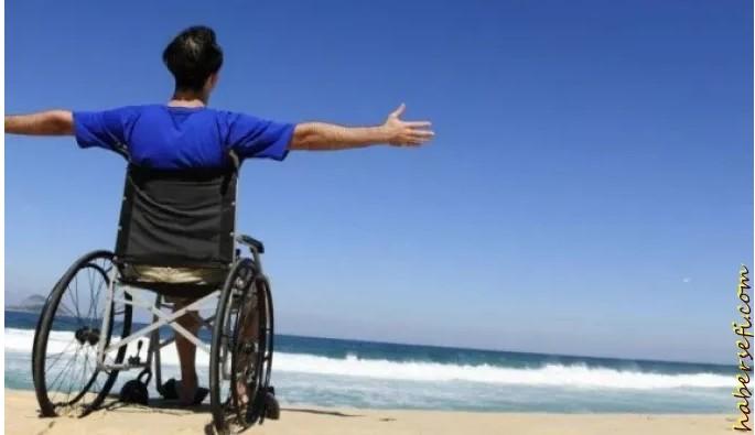 Gözler İle Komut Verilen Tekerlekli Sandalye yapıldı