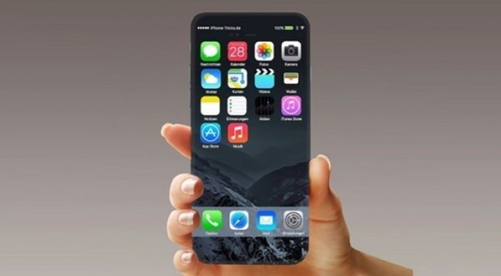 iPhone 8'in yeni fotoğrafları sızdı