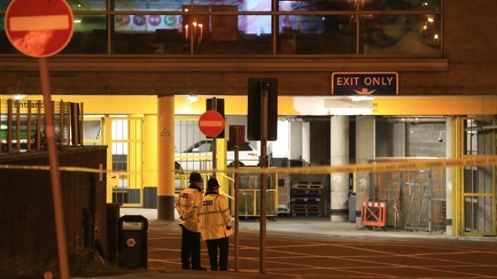 Manchester saldırısını DAEŞ üstelendi