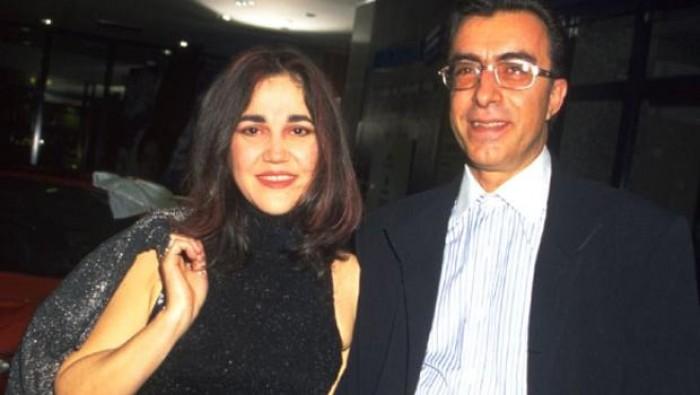 Nazan Öncel'in 5 gün arayla ikinci acı kaybı