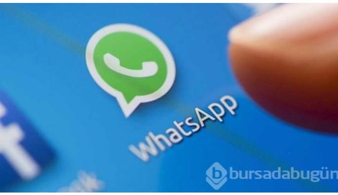 WhatsApp kullananlar bu linke sakın tıklamayın!