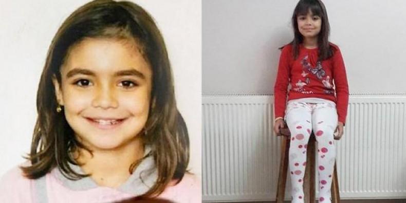 10 yaşındaki Ceylin'in ölümüyle ilgili flaş gelişme