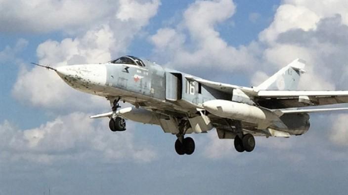 ABD, Suriye'de rejim uçağını düşürdü