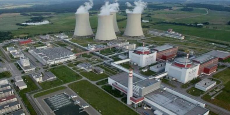 Akkuyu Nükleer'e üretim lisansı verildi