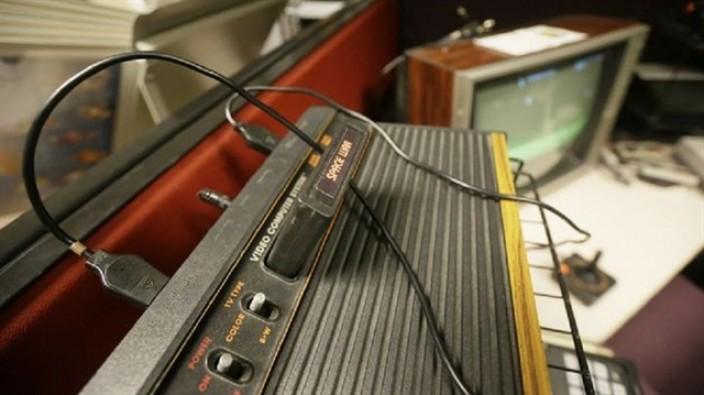 Atari geri dönüyor