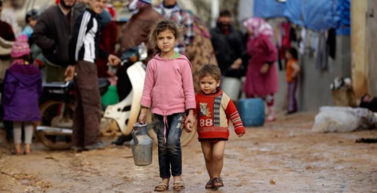 Avustralya'dan Suriye kararı