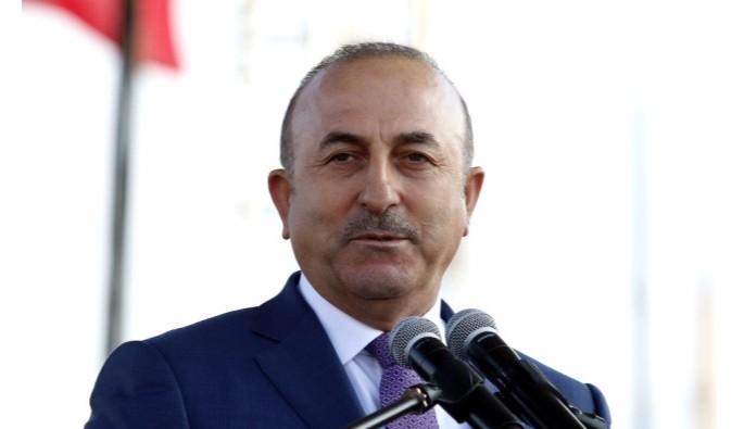 Bakan Çavuşoğlu Katar'a gidecek