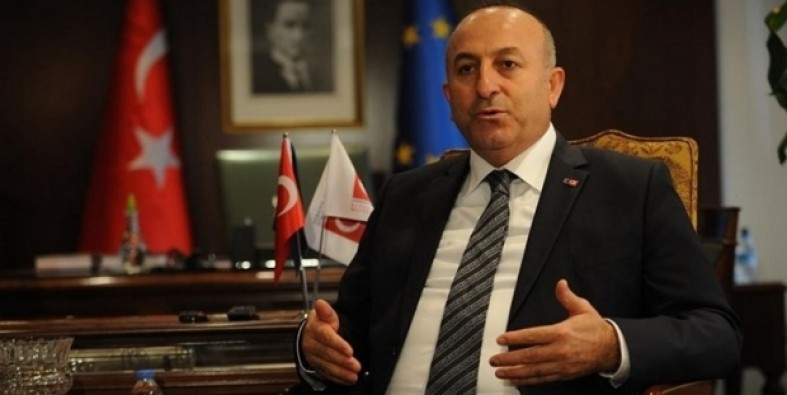 Bakan Çavuşoğlu Kuveyt'e gidiyor