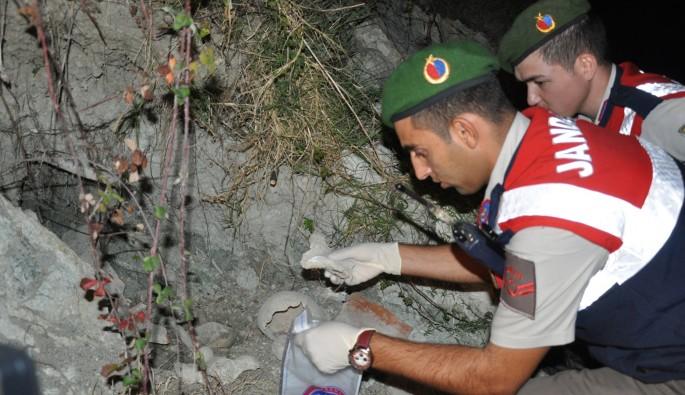 Bursa'da bulunan insan kemikleri 50 yıl öncesine ait çıktı