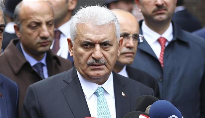 Başbakan Yıldırım'dan Kılıçdaroğlu'nun yürüyüşü için ilk yorum