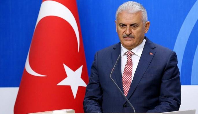 Başbakan Yıldırım'dan Manisa açıklaması