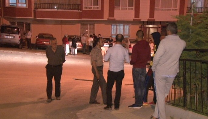 Başkent'te pompalı dehşeti: 3 yaralı