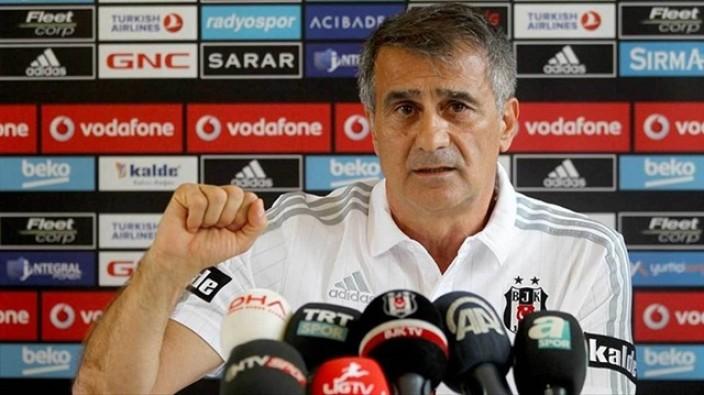 Beşiktaş'tan gece yarısı imzası