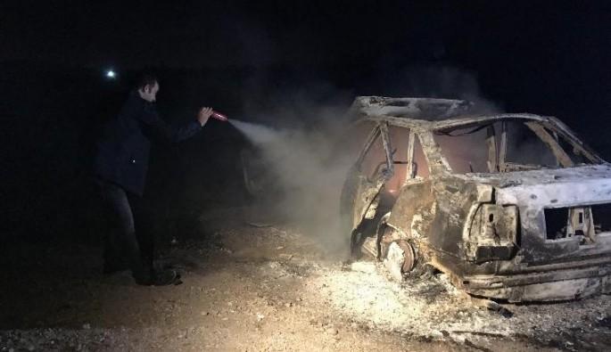 Bursa'da çadır yeri kavgası: 5 yaralı