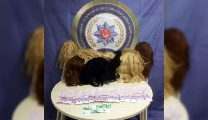 Bursa'da 'ponzi' yöntemiyle dolandırıcılığa rekor ceza talebi