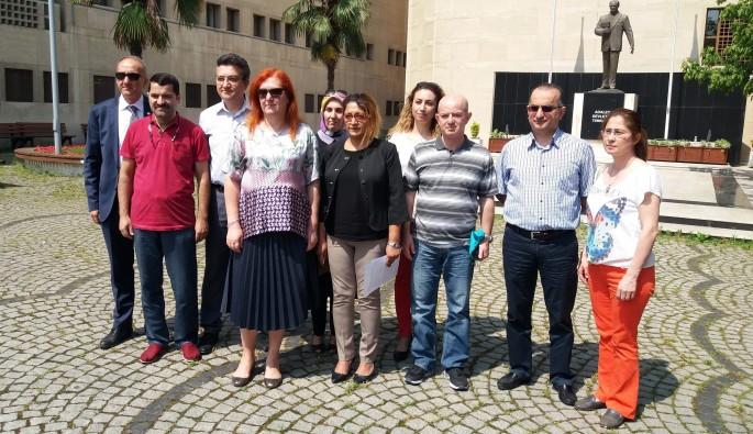 Bursa'da doktora şiddete 16 yıl hapis