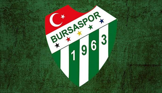 Bursaspor'dan sportif direktörlük için sürpriz isim
