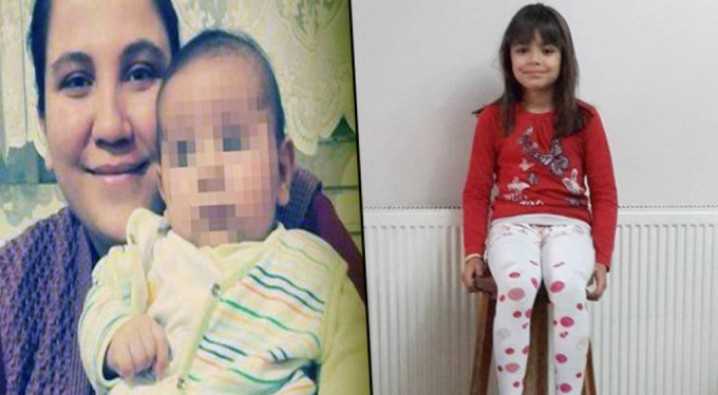 Ceylin cinayetinin ardından korkunç şüphe
