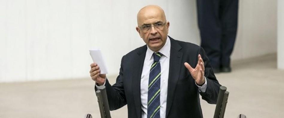 CHP'li Berberoğlu'nun itirazı reddedildi
